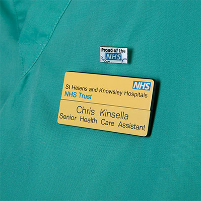 Name Badges Special Offers